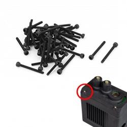 V5 Motor Casing Screws, Socket Head, 40 pack