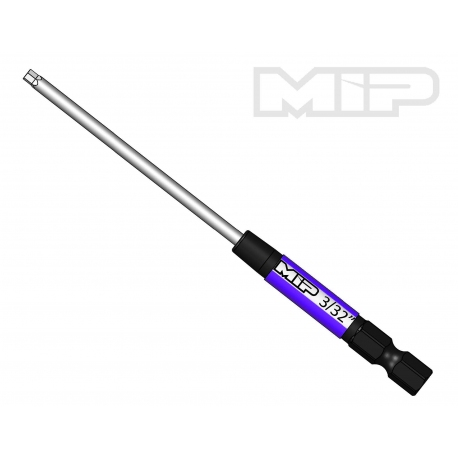 MIP Speed Tip™ Premium Hex Insert Bit