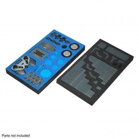 Parts Organizer for VEX IQⓇ Super Kit Parts