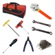 Field Assembly Tool Kit & Carrying Bag