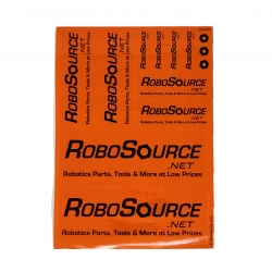 Robosource Sticker Sheet