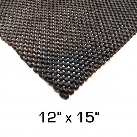 """Anti Slip Mat, Thick, 12"""" x 15"""""""
