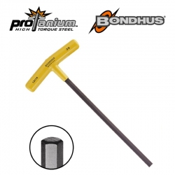 Bondhus® T-Handle Hex Driver