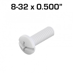Nylon Screw