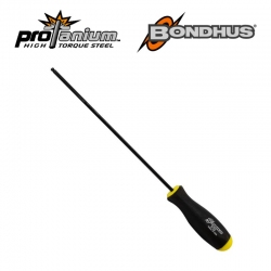 Bondhus® Extra Long Ball End Hex Driver
