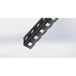 1x1x35 Aluminum Angle