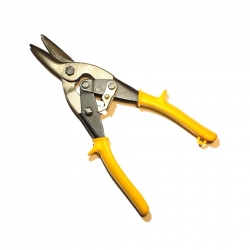 Aviation Tin Snips, Straight Cut