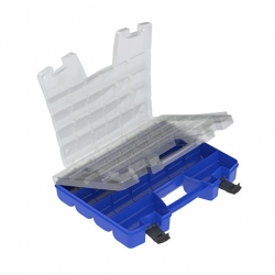 Akro-Mils 46 Compartment Organizer, 15""