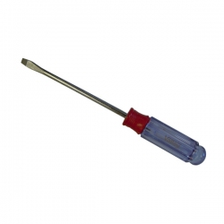 Economy Slotted Screwdriver