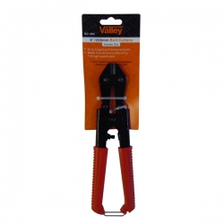 "Portable Bolt Cutters, 8"", Economy"